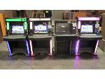 Lot: 30 - (4) Gaming Machines<BR><span style=color:red>THIS IS A RESTRICTED AUCTION<BR>Updated 6/28/17</span>