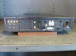 Lot: 134&135.TYLER - PANASONIC VCR & TIME STAMP