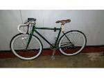Lot: 02-18926 - Cannondale Bike