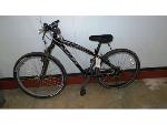 Lot: 02-18928 - Specialized Hardrock Bike