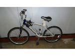 Lot: 02-18931 - Cannondale Comfort Bike