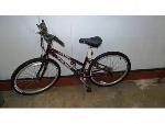 Lot: 02-18933 - Trek 800 Sport Bike
