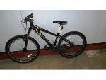 Lot: 02-18937 - Specialized Hardrock Bike