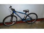 Lot: 02-18940 - Ozone Fragment Bike