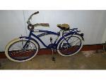 Lot: 02-18941 - Huffy Deluxe Bike