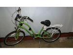 Lot: 02-18944 - Townie Electra Bike