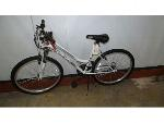 Lot: 02-18946 - Roadmaster Granite Peak Bike