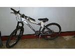 Lot: 02-18947 - Scott 45 Reflex Bike