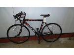Lot: 02-18948 - Merax Blueks Bike