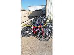 Lot: 02-18951 - (27) Bikes