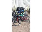 Lot: 02-18952 - (23) Bikes