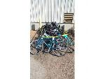 Lot: 02-18954 - (20) Bikes