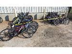 Lot: 02-18956 - (31) Bikes