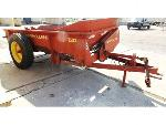 Lot: 02-18966 - Manure Spreader