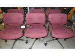 Lot: 02-18968 - (6) Rolling Chairs