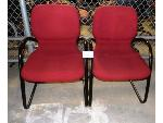 Lot: 02-18969 - (2) Chairs