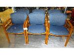 Lot: 02-18970 - (6) Chairs
