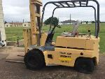 Lot: 02-18973 - US Lift Truck Forklift