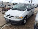Lot: RL 02-18762 - 1999 Dodge Caravan