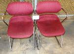Lot: RL 02-18856 - (2) Chairs