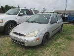 Lot: 0626-07 - 2000 FORD FOCUS