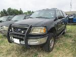 Lot: 0626-09 - 1997 FORD EXPEDITION SUV