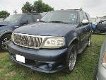 Lot: 0626-10 - 1999 FORD EXPEDITION SUV
