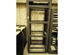 Lot: 1510 - Tall Server Rack
