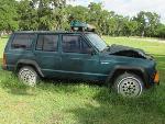 Lot: 4 - 1995 Jeep Cherokee SUV