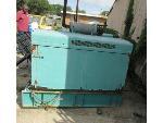 Lot: 11 - Onan Emergency Generator