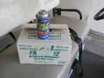 Lot: 14 - (264 Cans) Johnsens Automotive Freon Freeze