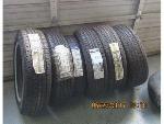 Lot: 15,16,17&18 - (6) Tires