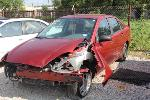 Lot: 005 - 2004 FORD FOCUS