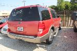 Lot: 015 - 2003 FORD EXPEDITION SUV