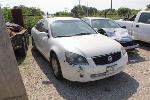 Lot: 026 - 2005 NISSAN ALTIMA
