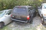 Lot: 033 - 2000 TOYOTA 4 RUNNER SUV