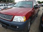 Lot: 06-904010 - 2005 FORD EXPLORER SUV