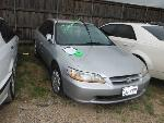 Lot: 09-888200 - 2000 HONDA ACCORD