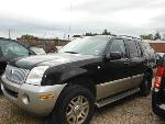Lot: 14-893563 - 2004 MERCURY MOUNTAINEER SUV