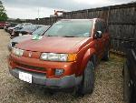 Lot: 16-880044 - 2003 SATURN VUE SUV