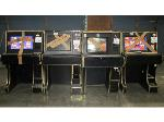 Lot: 4 - (4) Gaming Machines<BR><span style=color:red>THIS IS A RESTRICTED AUCTION</span>