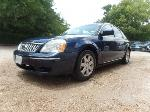 Lot: 3.FW - 2007 FORD FIVE HUNDRED