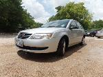 Lot: 5.FW - 2007 SATURN ION