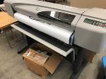 Lot: 09 - HP DesignJet 500 Printer