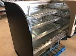 Lot: 15 - RPI Industries Food Display Case