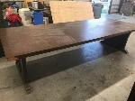 Lot: 20 - Conference Table
