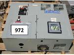 Lot: 972 - Robicon Pump Controller