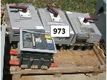 Lot: 973 - (1 Pallet) Breaker Boxes