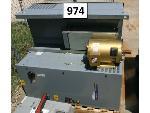 Lot: 974 - HVAC Equipment & Electric Motor