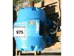 Lot: 975 - Baldor Electric Motor